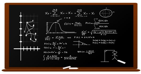 Examenes De Matematicas Test Examen Examen Matematicas Test Online Cibertest